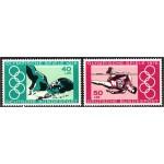 Saksamaa - Montreal 1976 olümpia, **
