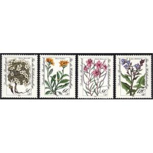 Saksamaa - lilled 1983, **
