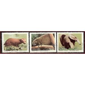 Brasiilia - loomad 1988, **