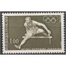 Prantsusmaa - München 1972 olümpia, **