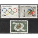 Türgi - München 1972 olümpia, **