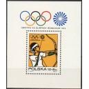 Poola - München 1972 olümpia, **