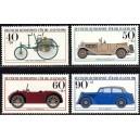 Saksamaa - vanad autod 1982, **