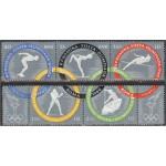 Rumeenia - Rooma 1960 olümpia II, **