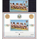 Paraguay - Seoul 1988 olümpia, V **