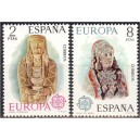 Hispaania - Europa 1974, **