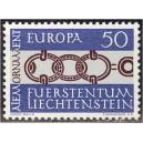 Liechtenstein - Europa 1965, **