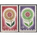 Prantsusmaa - Europa 1964, **