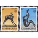Luksemburg - Europa 1974, **