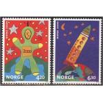 Norra - laste joonistused 2000, **