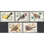 NSVL - linnud 1979, **