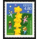 Eesti - 2000 Europa, **