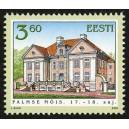 Eesti - 2000 Palmse mõis, **