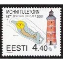 Eesti - 2001, Mohni tuletorn, **