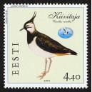 Eesti - 2001 aasta lind - kiivitaja, **