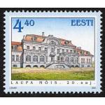 Eesti - 2001, Laupa mõis, **
