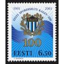 """Eesti - 2001 Spordiselts """"Kalev"""", **"""