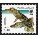 Eesti - 2001 Hiina alligaator, **