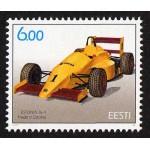 "Eesti - 2001 võidusõiduauto ""Estonia"", **"