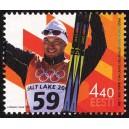 Eesti - 2002 Andrus Veerpalu - olümpiavõitja, **
