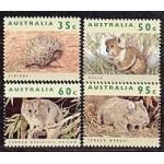 Austraalia - loomad, MNH