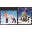 Eesti - 2002 jõulud, **