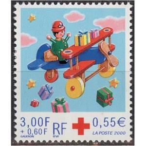 Prantsusmaa - jõulud ja uus aasta 2000, **