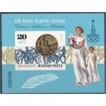 Ungari - Moskva 1980 olümpiavõitjad, lõigatud **