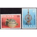 Island - Europa / CEPT 1976, **