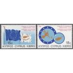 Küpros - Küpros EU-s 1988, **