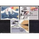 Küpros - Euroopa liiklusohutuse aasta 1986, **
