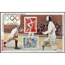 Boliivia - Los Angeles 1984 olümpia (I), **
