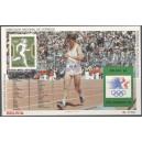 Boliivia - Los Angeles 1984 olümpia (II), **