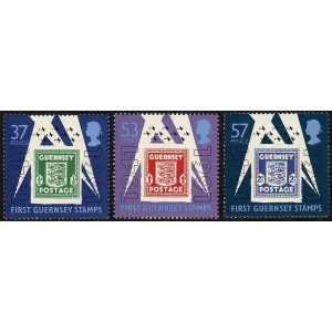 Guernsey - 50 a. Saksa okupatsioonimarkidest 1991, **