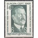 Austria - Europa 1983, **