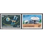 Luksemburgi - Europa, kosmos 1991, **
