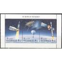 Rootsi - Europa, kosmos 1991, **