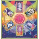 Prantsusmaa - lauljad 2001, **