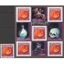 Prantsusmaa - Halloween 2001, **