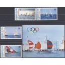 Cote D´Ivoire - Seoul 1988 olümpia, **