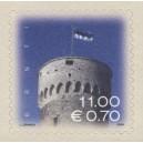Eesti 2006 - Eesti lipp Pika Hermanni tornis, **