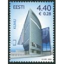 Eesti 2006 - KUMU avamine, **