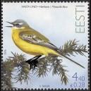 Eesti - 2006, aasta lind - hänilane, **
