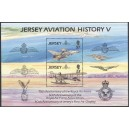 Jersey - lennukid 1993, **
