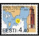 Eesti - 2004 Sorgu tuletorn, **