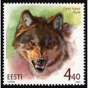 Eesti - 2004 Eesti fauna - hunt, **