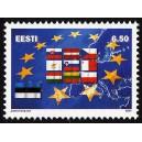 Eesti - 2004 Eesti liitumine Euroopa Liiduga, **