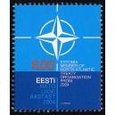 Eesti - 2004 Eesti ühinemine NATOga, **