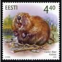 Eesti - 2005 Eesti fauna - kobras, **