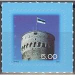 Eesti - 2005, Eesti lipp Pika Hermanni tornis, **